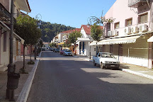 Katakolo Port, Katakolo, Greece