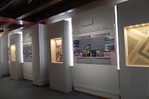 GRANUM Museo del Granito Rosa, Baveno, Italy