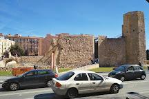 Circ Roma, Tarragona, Spain