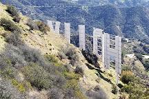 Hollywood Sign, Los Angeles, United States