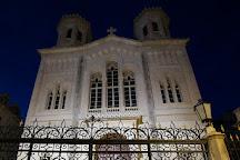Church of the Holy Annunciation, Dubrovnik, Croatia