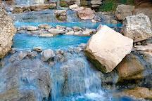 Fifth Water Hot Springs, Utah, United States