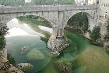 Ipogeo Celtico, Cividale del Friuli, Italy