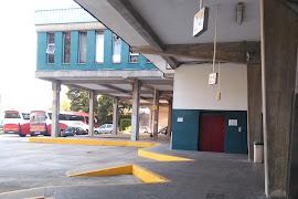Автобусная станция   Pontevedra