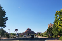 Bell Rock, Sedona, United States