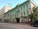 Посольство Азербайджана, Шведский тупик на фото Москвы