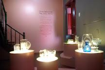 Museo del Vidrio de Bogota MEVIBO, Bogota, Colombia