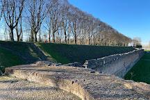 Le Mura di Ferrara, Ferrara, Italy