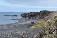 Djúpalónssandur beach, Hellnar, Iceland