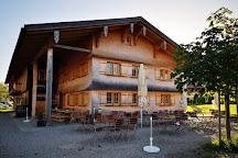 Museum Beim Strumpfar, Oberstaufen, Germany