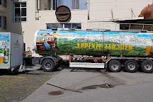 Appenzeller Bier, Brauerei Locher AG, Appenzell, Switzerland