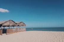 Barra Grande Beach, Barra Grande, Brazil