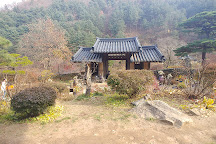 The Garden of Morning Calm, Gapyeong-gun, South Korea