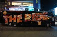 THE RIDE NYC new-york-city USA