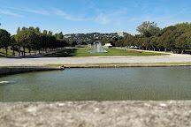 Parc Borely, Marseille, France