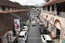 Bogyoke Aung San Market, Pabedan, Myanmar