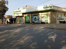 Apna Microfinace Bank (Main Branch) sahiwal