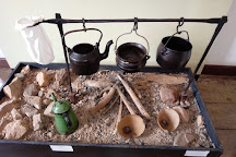 Drovers Museum, Itabira, Brazil