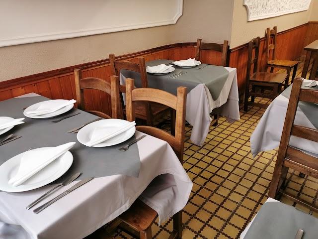 Restaurante la Arisueña Sc