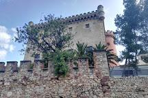 Castillo de Castelldefels, Castelldefels, Spain