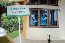 Museum Rumah Kelahiran Buya Hamka, Nagari Sungai Pinang, Indonesia