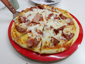 Pizza Raul Canevaro 0