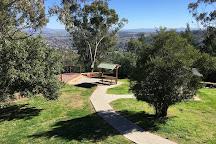Oxley Scenic Lookout, Tamworth, Australia