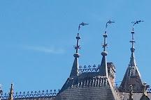 Meillant castle, Meillant, France