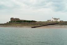 Piel Island, Barrow-in-Furness, United Kingdom