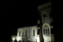 St. Mary's Church, Towyn, United Kingdom