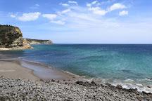 Praia Boca Do Rio, Burgau, Portugal