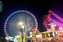 Feria de Albacete, Albacete, Spain