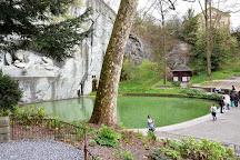 Lion Monument, Lucerne, Switzerland