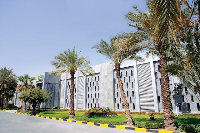 NOOR BUILDING KUWAIT