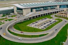 Аэропорт  Ankara ESB
