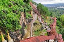 Pindaya Caves, Pindaya, Myanmar