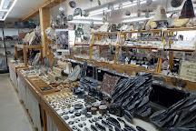 Moab Rock Shop, Moab, United States