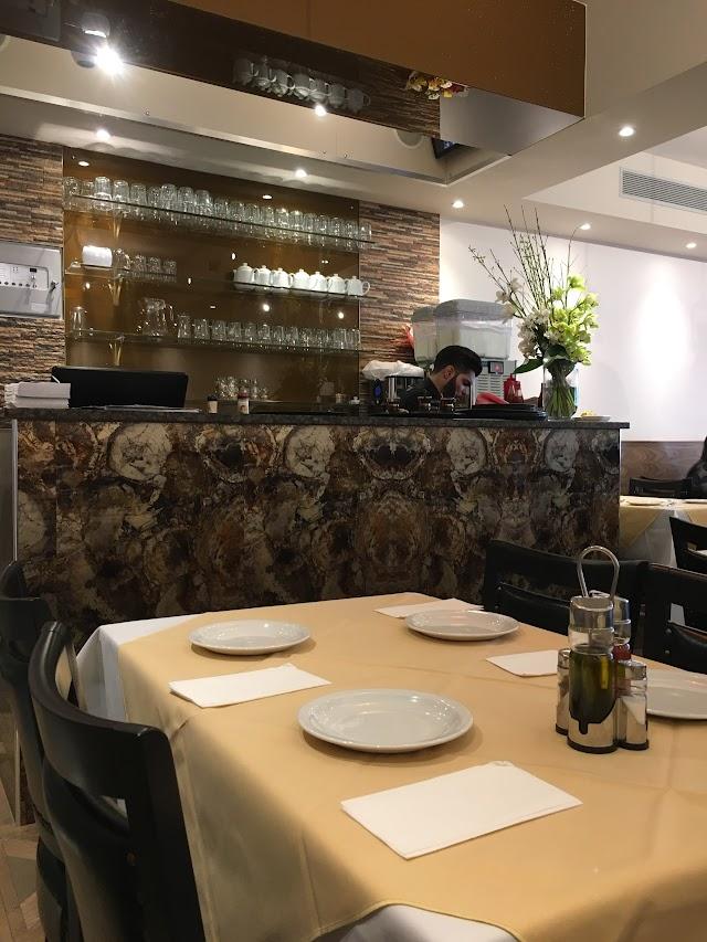 Sarchnar Restaurant