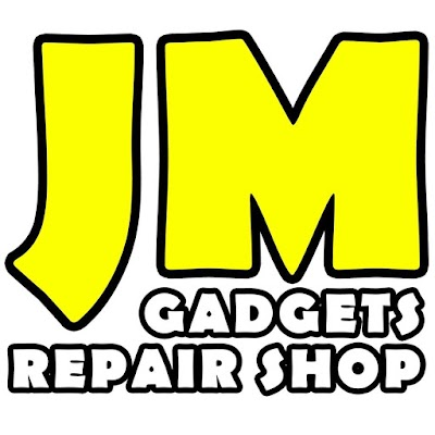 JM Gadgets Repair Shop