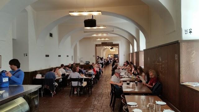 Lokal Restauracja