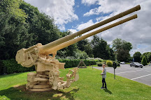 Battle of Normandy Tours, Bayeux, France