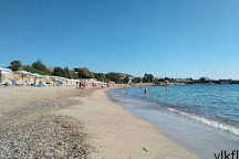 Plakia Beach, Pefkos, Greece