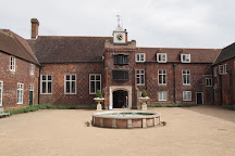 Fulham Palace, London, United Kingdom