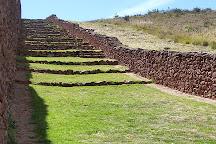 Piquillacta, Huarcapay, Peru