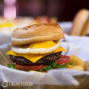 Cinema Burger 9