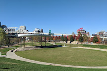 Cumberland Park, Nashville, United States