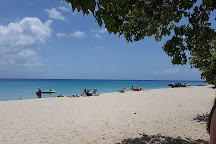 Rainbow Beach, Frederiksted, U.S. Virgin Islands