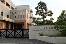 Fukuoka City Archaeology Center, Hakata, Japan