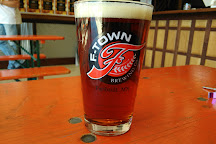 F-Town Brewing Co., Faribault, United States