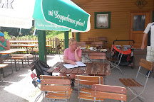 Kleine Arbersee, Lohberg, Germany